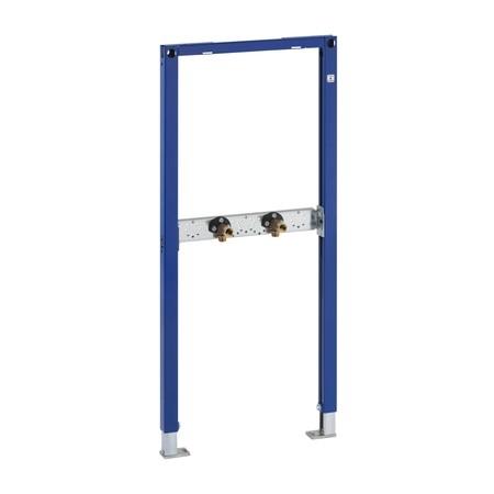 Geberit Duofix szerelőelem fürdőkádhoz/zuhanyzóhoz fali csaptelephez / 111.740.00.1 / 111740001