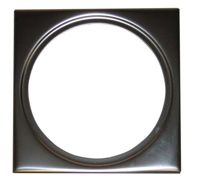 HL308 Keretlap 123x123mm