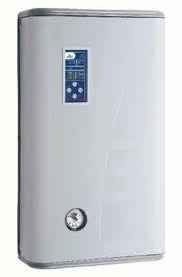 RADECO / KOSPEL EKCO.L1 p 18 kW-os  elektromos kazán, padló- és falfűtéshez, 400V