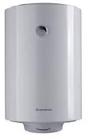 ARISTON PRO R80V fali elektromos vízmelegítő bojler / villanybojler 80l-es