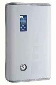 RADECO / KOSPEL EKCO.L1 p 15 kW-os  elektromos kazán, padló- és falfűtéshez, 400V