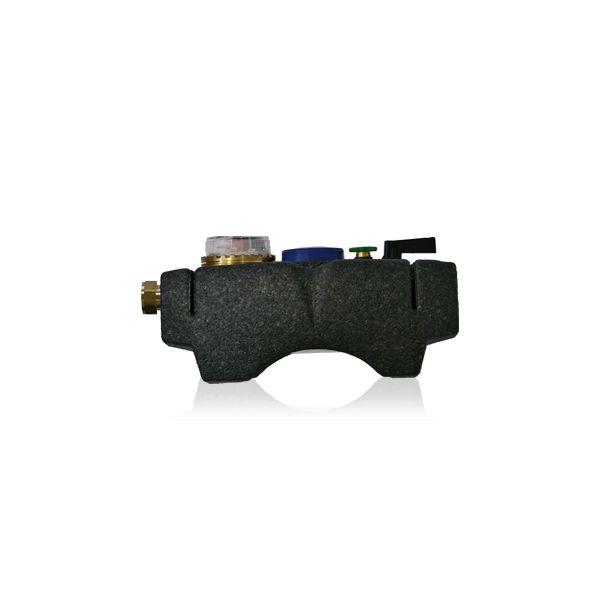 BWT, AQA Therm fűtési rendzserek vízkezelése - feltöltéshez, AQA Therm HES - vízkezelő állomás, Cikkszám: 810423