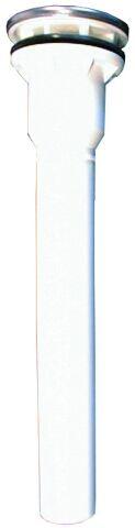 HL513/S Zuhanycsatlakozó DN40 nemesacél fedéllel (d 86mm)