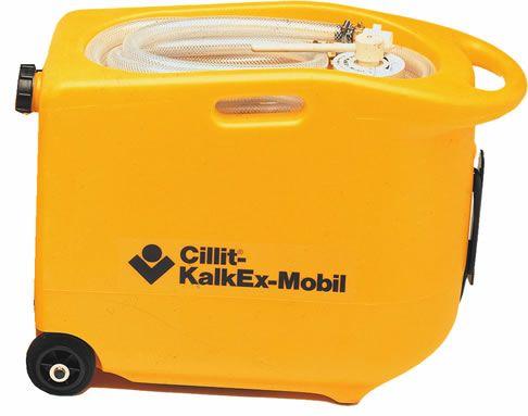 BWT, Fűtési rendszerek tisztása, átmosása, KalkEx-Mobil - beépített irányváltóval, Cikkszám: 60007