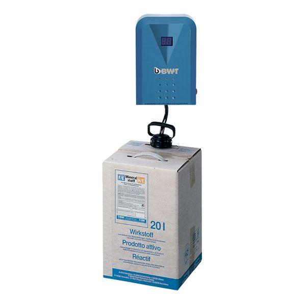 BWT,Bewados adagolástechnika ásványi anyag adagolásásra, Bewados Modul E20, Cikkszám: 17042