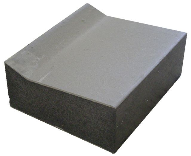 HL530V-120 Zuhanyfolyóka blokk toldóidom a HL530-hoz 120cm
