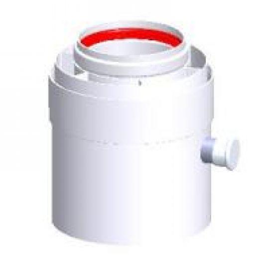 Tricox AAMP70 Alu/Alu mérőpont 100/150mm