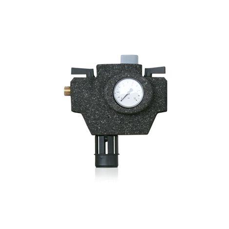 BWT, AQA Therm fűtési rendzserek vízkezelése - feltöltéshez, AQA Therm HFB - Biztonsági szerelvény csoport, Cikkszám: 810425
