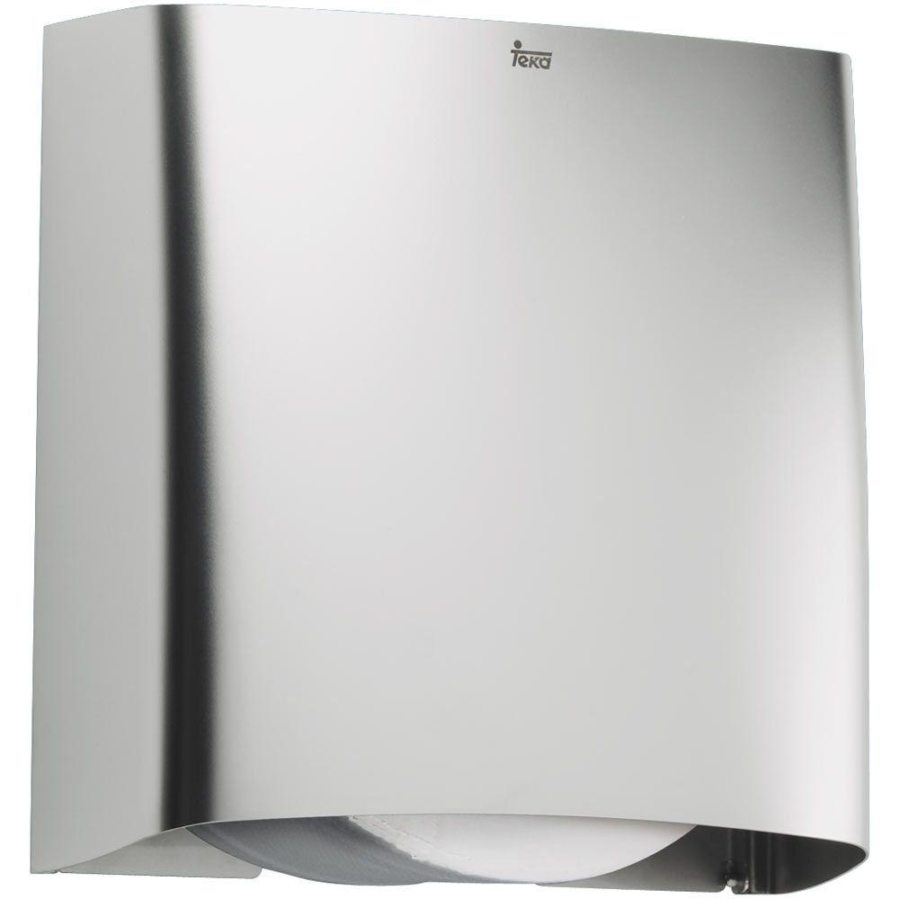 TEKA MX400 rozsdamentes acél XL wc-papír tartó 76.400.02.00 / 764000200