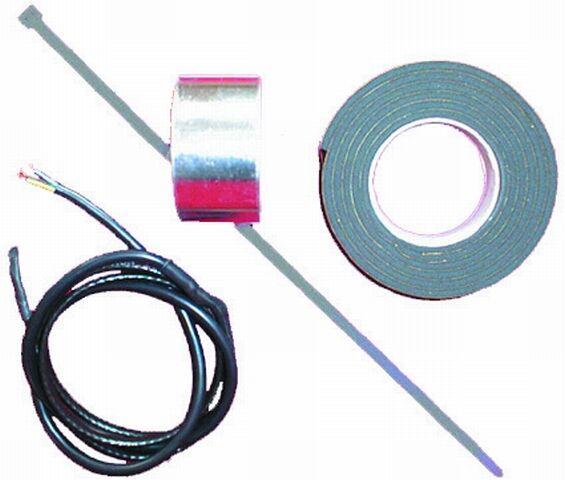 HL82 Fűtéskészlet 18W/230V